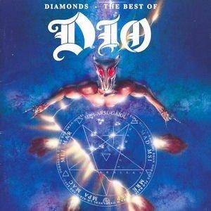 Dio - Diamonds: Best Of Dio (CD)