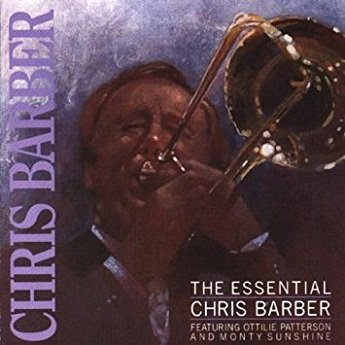 Chris Barber - The Essential Chris Barber (CD)