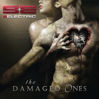 9ELECTRIC - The Damaged Ones (CD)