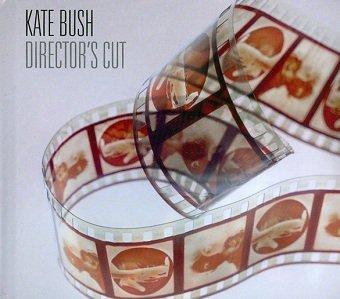 Kate Bush - Director's Cut (CD)