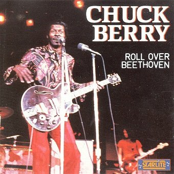 Chuck Berry - Roll Over Beethoven (CD)