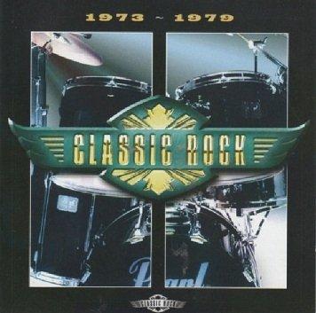Classic Rock: 1973 - 1979 (2CD)