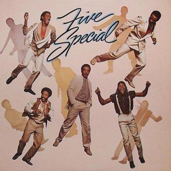 Five Special - Five Special (LP)