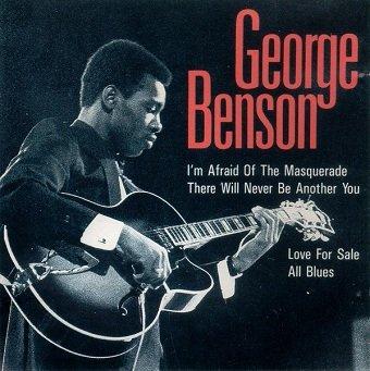 George Benson - George Benson (CD)
