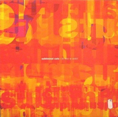 Subliminal Cuts - Le Voie Le Soleil (12'')