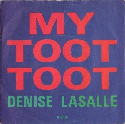 Denise LaSalle - My Toot Toot (7)