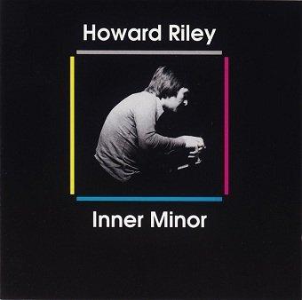 Howard Riley - Inner Minor (CD)