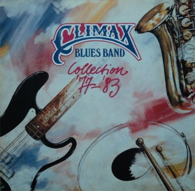 Climax Blues Band - Collection '77-'83 (CD)