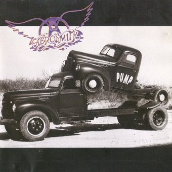 Aerosmith - Pump (CD)