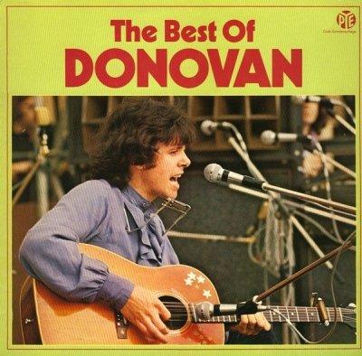 Donovan - The Best Of Donovan (LP)