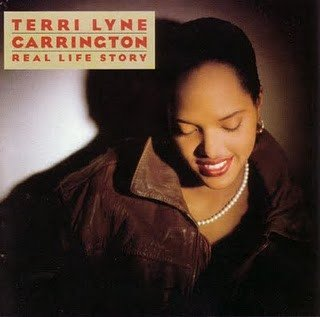 Terri Lyne Carrington - Real Life Story (LP)