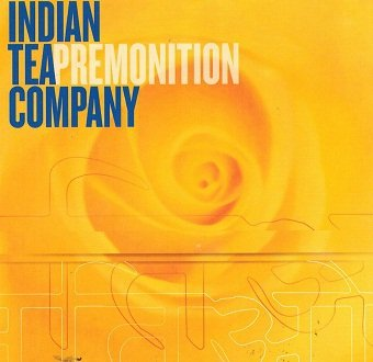 Indian Tea Company - Premonition (CD)