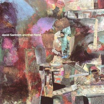 David Sanborn - Another Hand (CD)