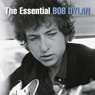 Bob Dylan - The Essential Bob Dylan (2CD)
