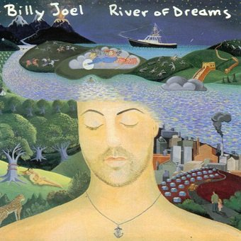 Billy Joel - River Of Dreams (CD)