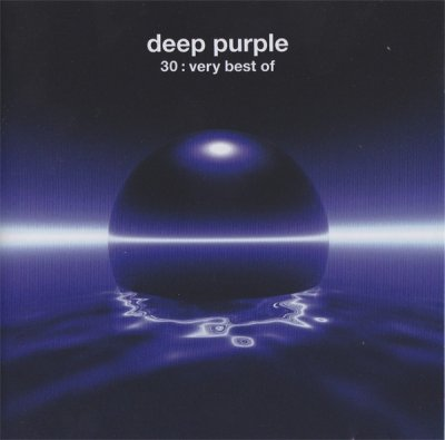 Deep Purple - 30: Very Best Of (CD)