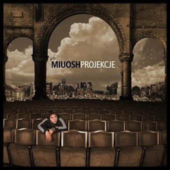 Miuosh -  Projekcje (CD)