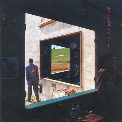 Pink Floyd - Echoes (The Best Of Pink Floyd) (2CD)