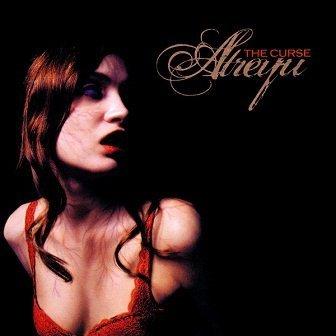 Atreyu - The Curse (2CD)