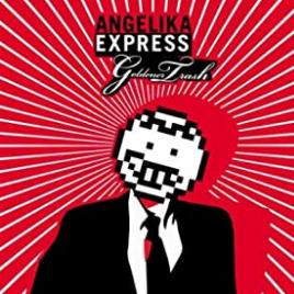 Angelika Express - Goldener Trash (CD)