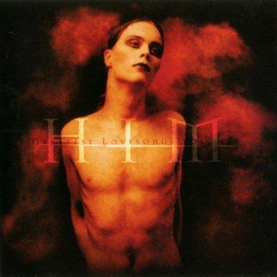 HIM - Greatest Lovesongs Vol. 666 (CD)