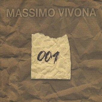 Massimo Vivona - 001 (CD)