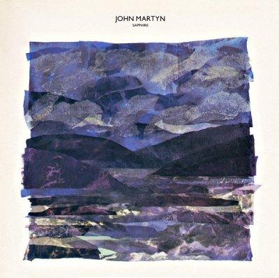 John Martyn - Sapphire (LP)