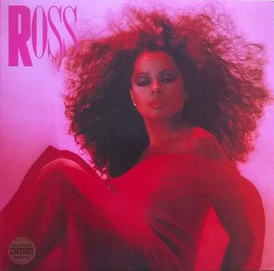 Diana Ross - Ross (LP)