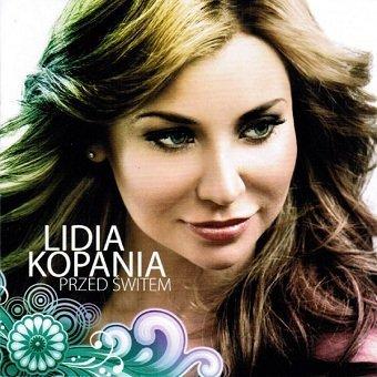 Lidia Kopania - Przed Świtem (CD)
