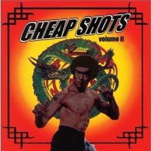 Cheap Shots II (CD)