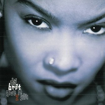 Da Brat - Give It 2 You (Maxi-CD)
