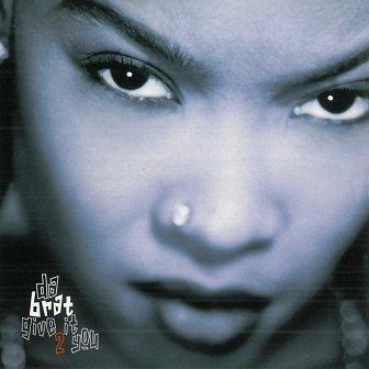 Da Brat - Give It 2 You (Maxi-CD)