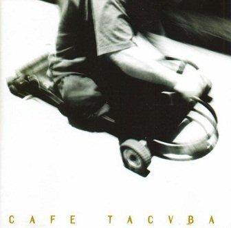 Cafe Tacuba - Avalancha De Éxitos (CD)