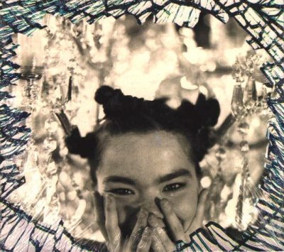 Björk - Big Time Sensuality (Maxi-CD)
