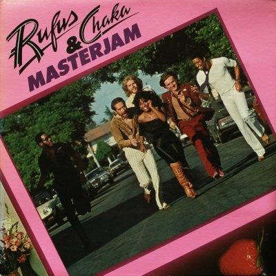 Rufus & Chaka - Masterjam (LP)