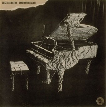 Duke Ellington - Unknown Session (LP)