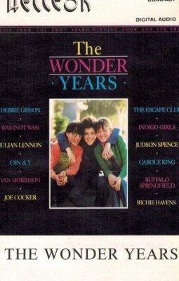 The Wonder Years - The Wonder Years (MC)