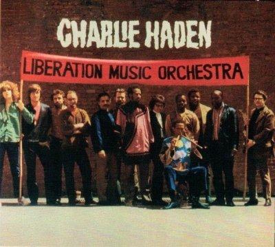 Charlie Haden - Liberation Music Orchestra (CD)