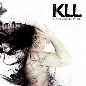 KLL - Black Covers White (CD)