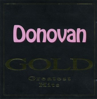 Donovan - Gold: Greatest Hits (CD)