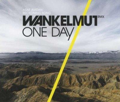 Asaf Avidan - One Day / Reckoning Song (Wankelmut RMX) (Maxi-CD)