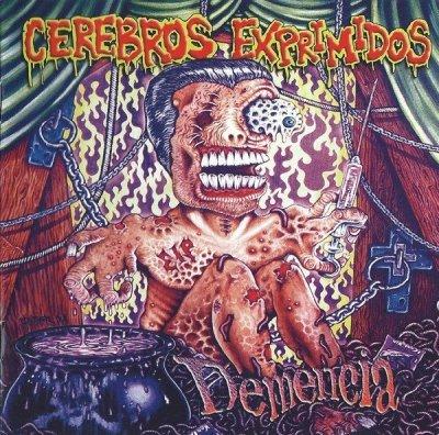 Cerebros Exprimidos - Demencia (CD)