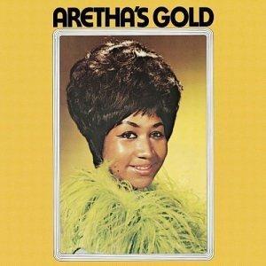 Aretha Franklin - Aretha's Gold (CD)