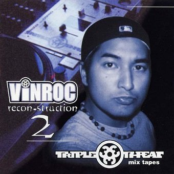 Recon-struction 2 (CD)