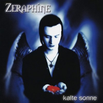 Zeraphine - Kalte Sonne (CD)