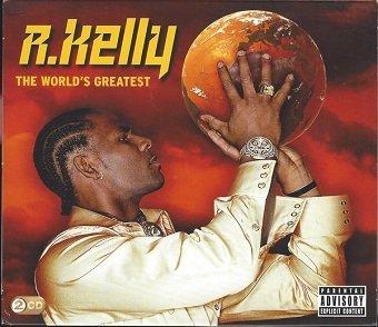 R. Kelly - The World's Greatest (2CD)