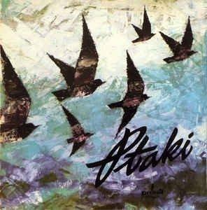 Ptaki - Wśród Ptaków (LP)