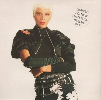 Yazz - Stand Up For Your Love Rights (7'')