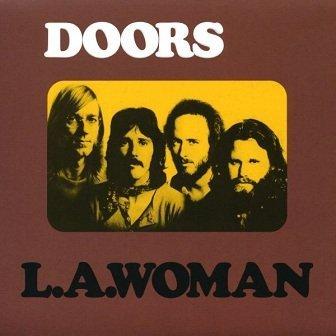 The Doors - L.A. Woman (CD)