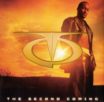 TQ - The Second Coming (CD)